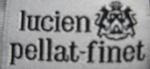 Lucien Pellat Finet(ルシアンペラフィネ)
